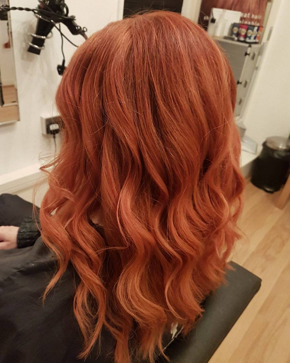 Pin On Medium Wavy Hairstyles