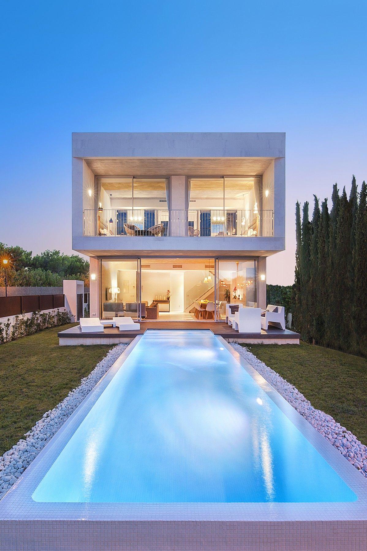 Villa Barcares Alcúdia, Mallorca (Spain) in 2019 Villa