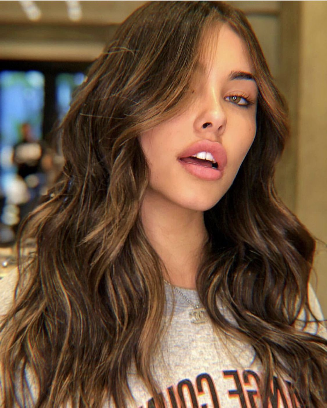 Gillianvidegar Madison Beer Hair Beer For Hair Beauty