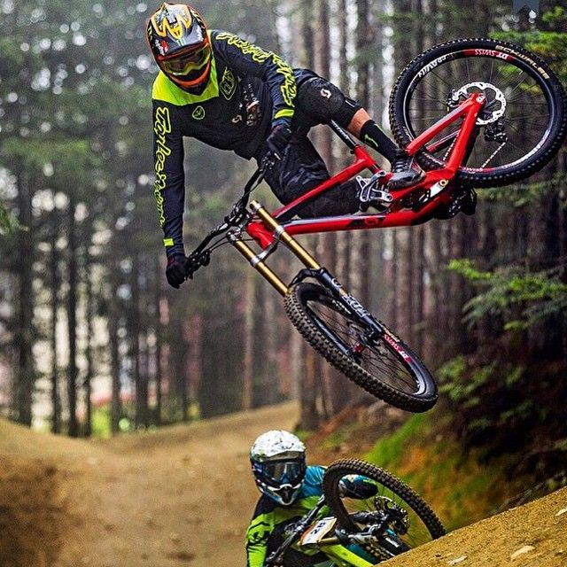 """Rider brendog1 brendog_1 Photo svenmartinphoto"
