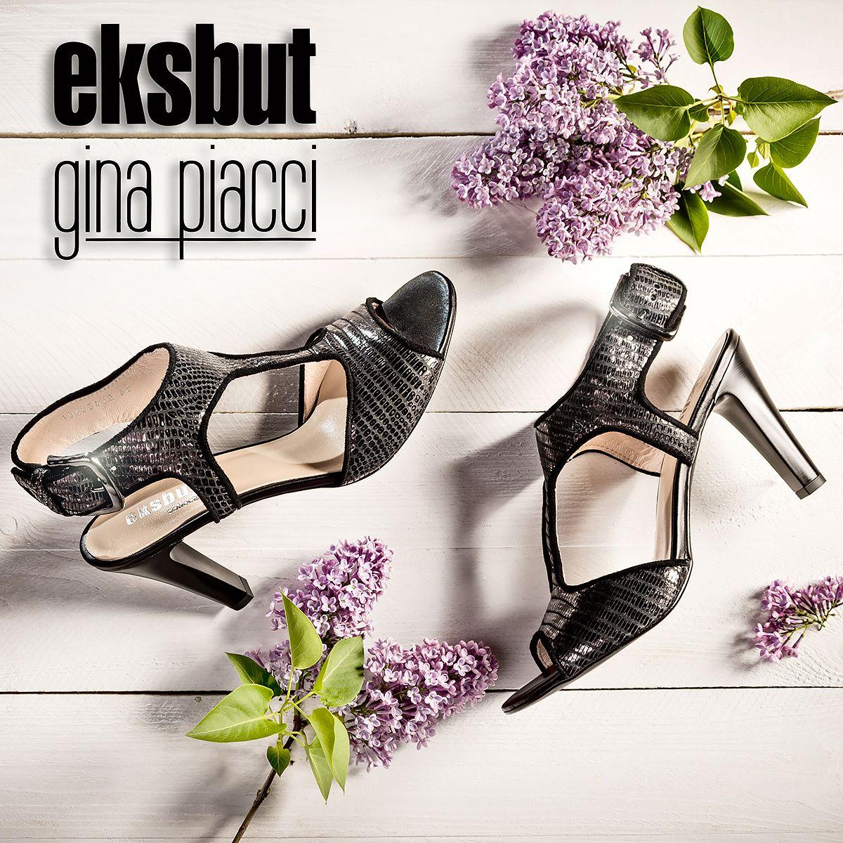 Letnia Nutka Romantyzmu Eksbut Gina Piacci Ginapiacci Shoes Shoe Buty Romantic Summer Lato Romantyczny Time Vacation Waka Shoes Heels Sandals