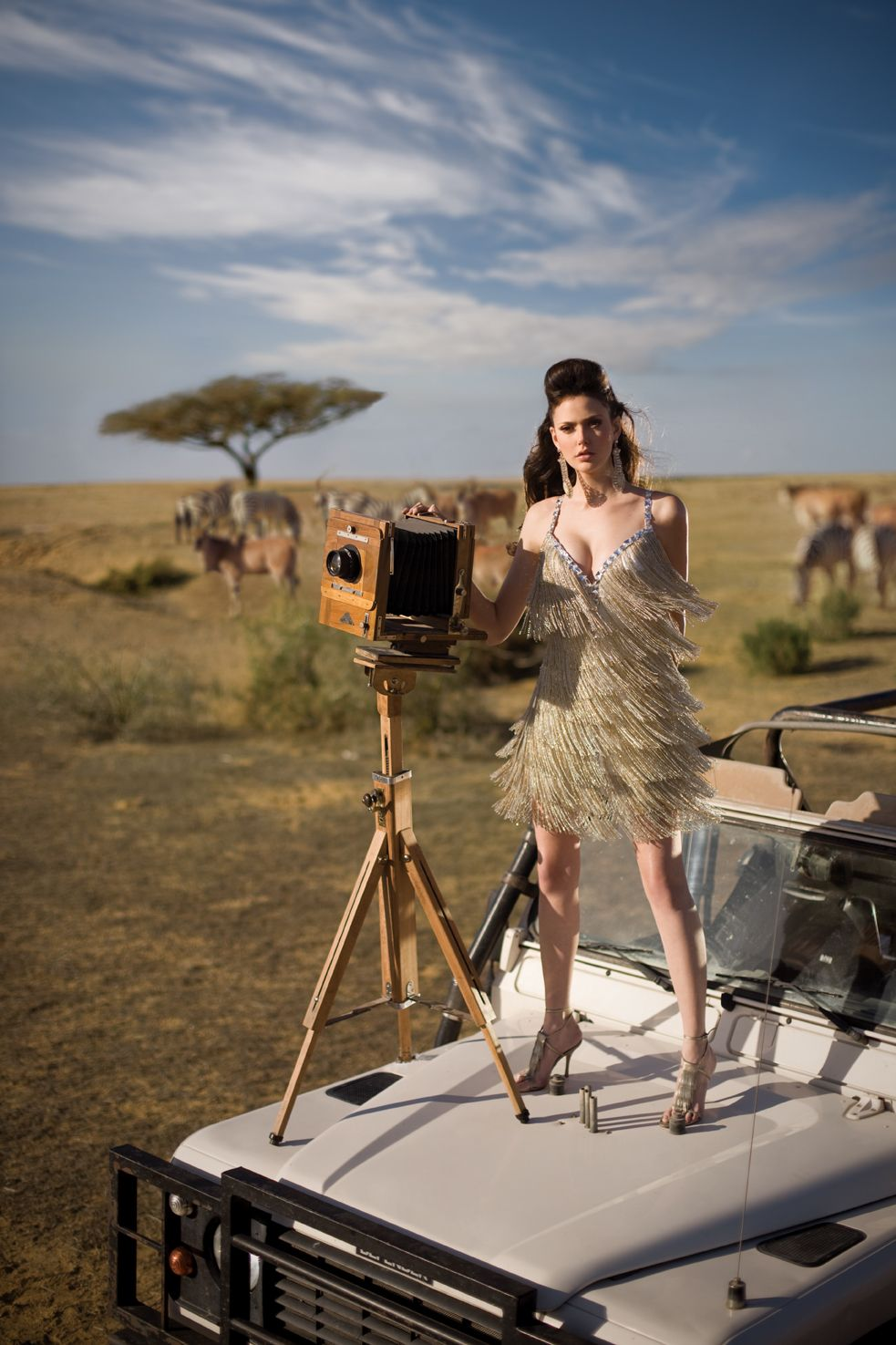110 Must Have Wedding Photos: Yes Here I Am In The Wild Filming My Son's Eagle Project
