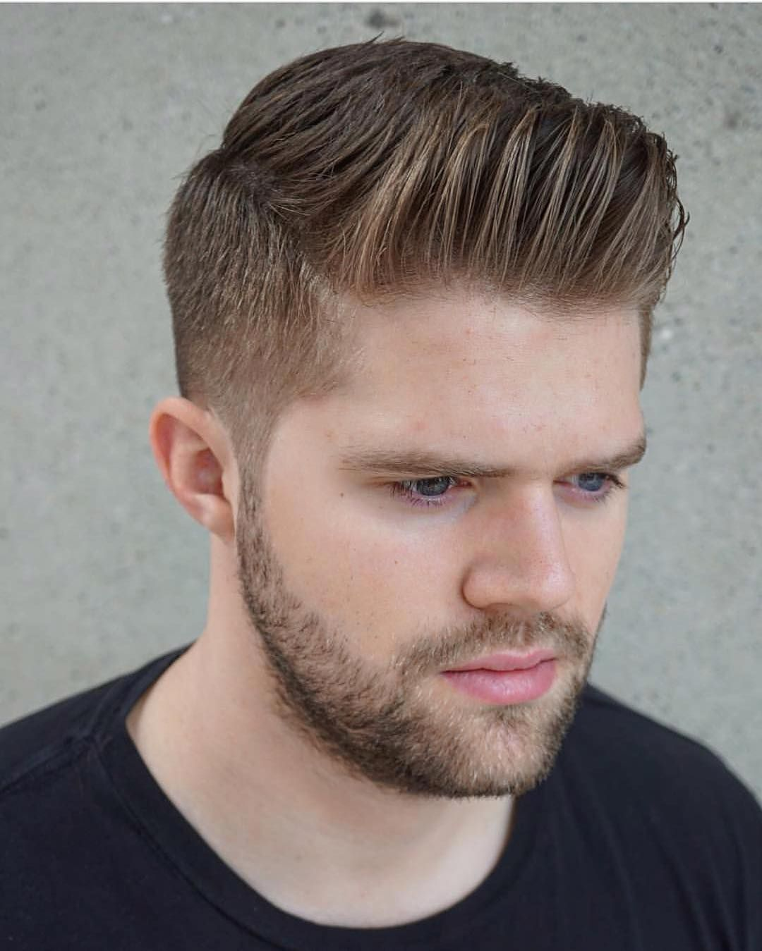 Pin By Caleb Lopez On Hair Gentleman Haircut Mens Hairstyles Dapper Haircut