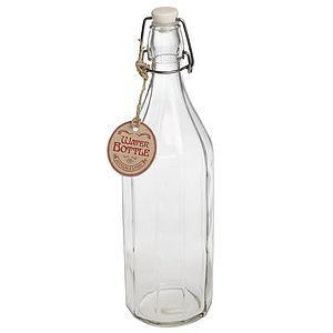 French Table Water Bottle - picnicware