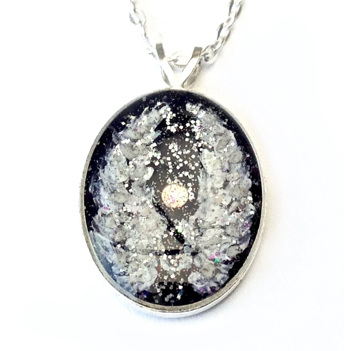 Pin by Tyann Haviland on diy pretties Ashes jewelry