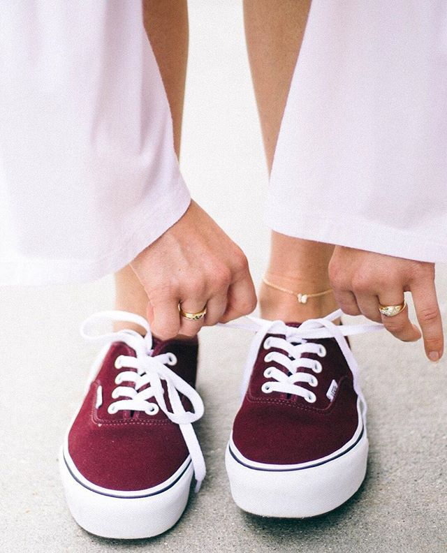Vans always gets it right. Shop the Vans Suede Authentic Platform 2.0  Sneaker d76e29f3f4
