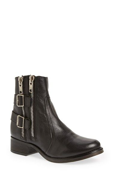 3e8428558b58 Steve Madden  Mottoo  Moto Boot (Women) available at  Nordstrom ...