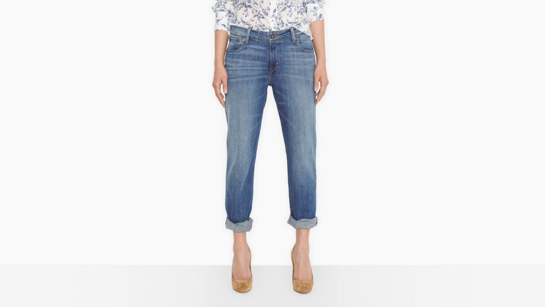 Boyfriend Jeans | Blue Tempo | Jeans | Femmes | Levi's | France