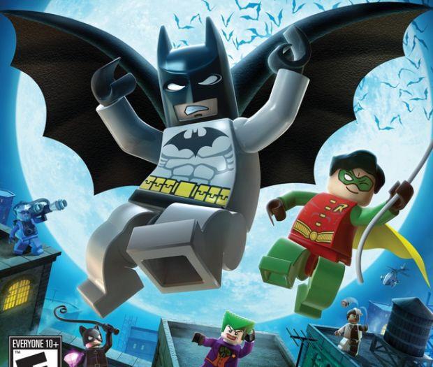 Lego Batman Lego Games Lego Batman Games Xbox 360 Games Batman