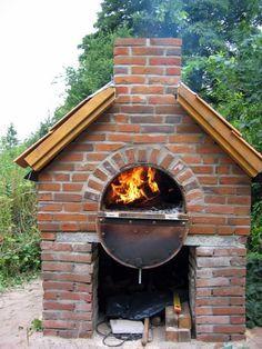 backhaus a8 au enofen pizza fen f r drau en und pizza backofen