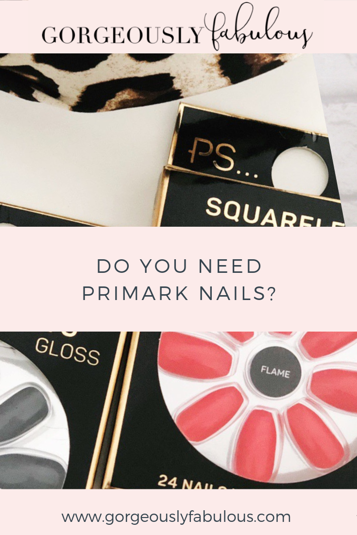 Do You Need Primark Nails?