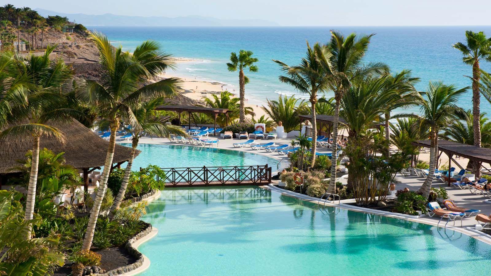 Pool Fuerteventura Princess (Esquinzo) • HolidayCheck