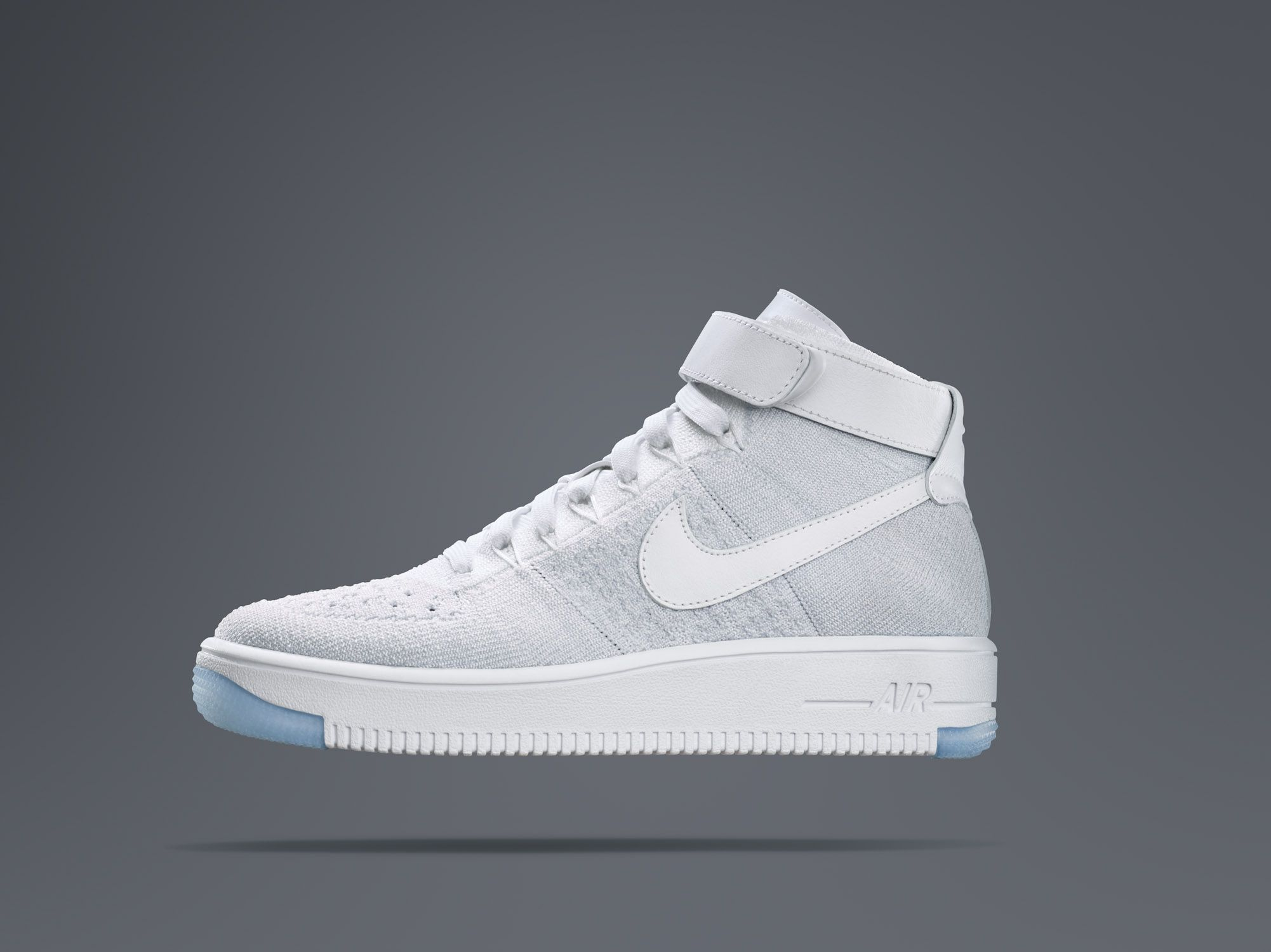 15583c5a76376 Nike Air Force 1 Ultra Flyknit