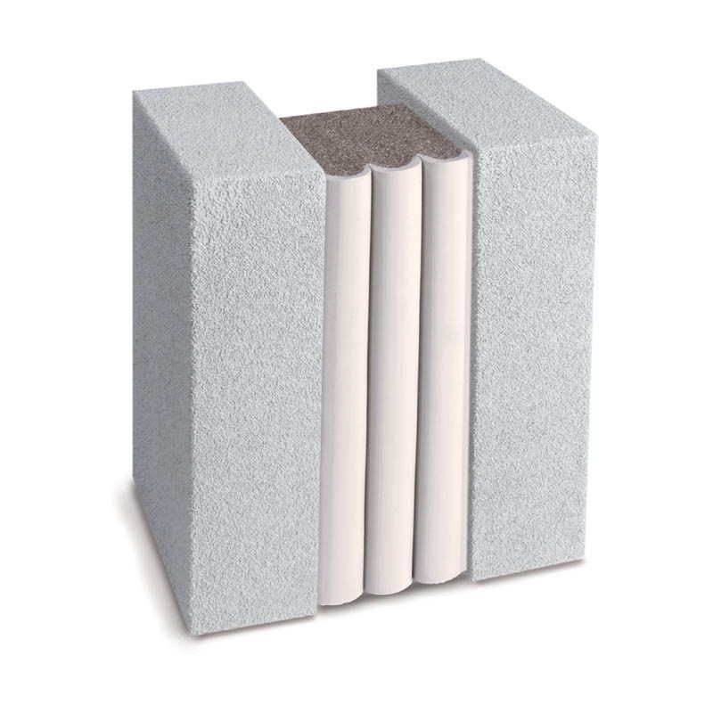 A Wall Expansion Joint Silicone Coated Precompressed Foam Sealant For Brick Concrete Cmu Curtainwall Eifs Metal Panels Precast Building Joints