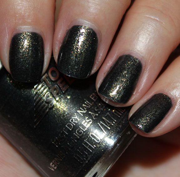 how to make army green nail polish
