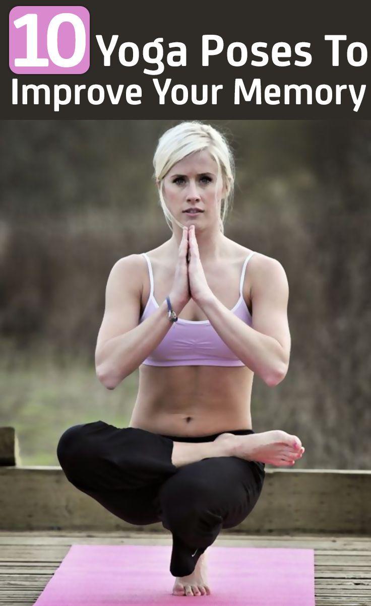 33+ Yoga methods to improve memory ideas in 2021