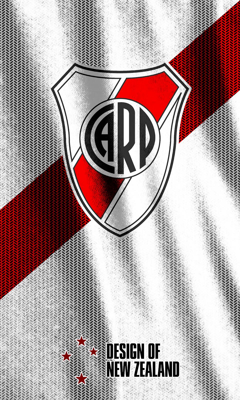 Wallpaper Ca River Plate Soccer Pinterest Soccer Football And