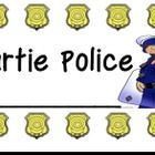 Kick this year off with the Smartie Patrol!  The Smartie Police are both the teacher and students on the lookout for good behavior and excellent ch...