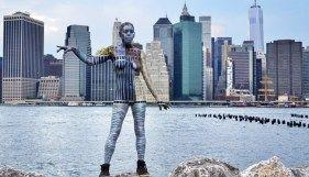 Body Paint Illusions Transform Human Models into Animals | Urbanist -  - #Animals #Body #Human #illusions #models #Paint #Transform #Urbanist