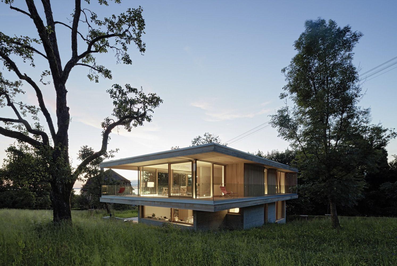 Galería de Casa D / Dietrich | Untertrifaller Architekten - 7