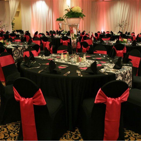 Chair Cover Rental London Office Black Covers | Shan Birthday Party Wedding, Wedding Chairs,