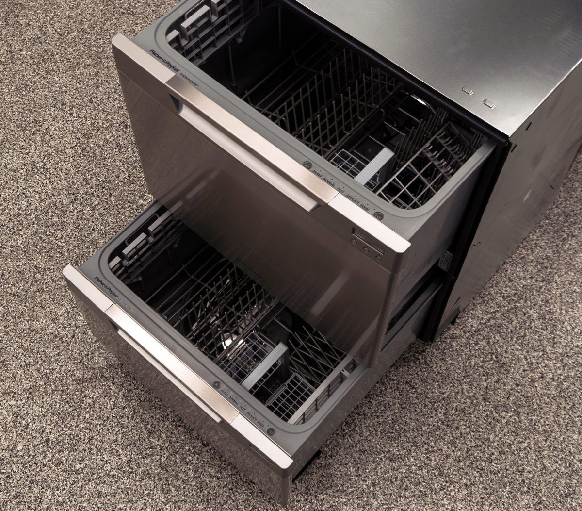 drawer boasts posts feature largest load dishwashers myway mywaytm dishwasher from third how advice the to remodelista style bosch newest expert a rack called which