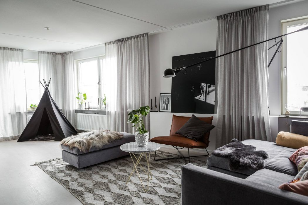 Liljeholmen Home by Stylingbolaget Interior Pinterest