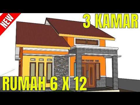 desain kamar tidur sederhana rumah kampung - desain kamar