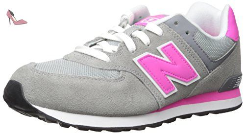 basket new balance enfant 38