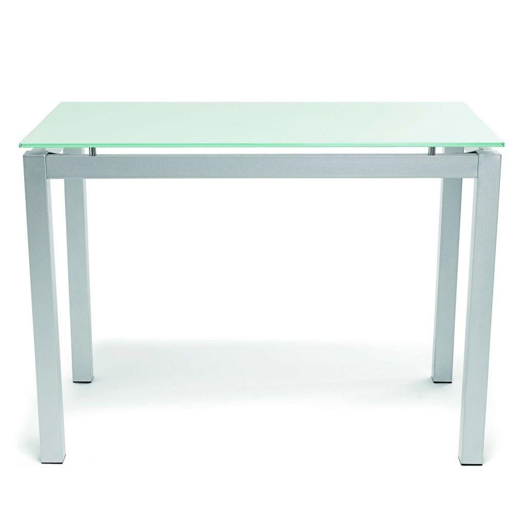 Mesa de cristal para cocina | Tables, Shelves, Surfaces | Pinterest ...