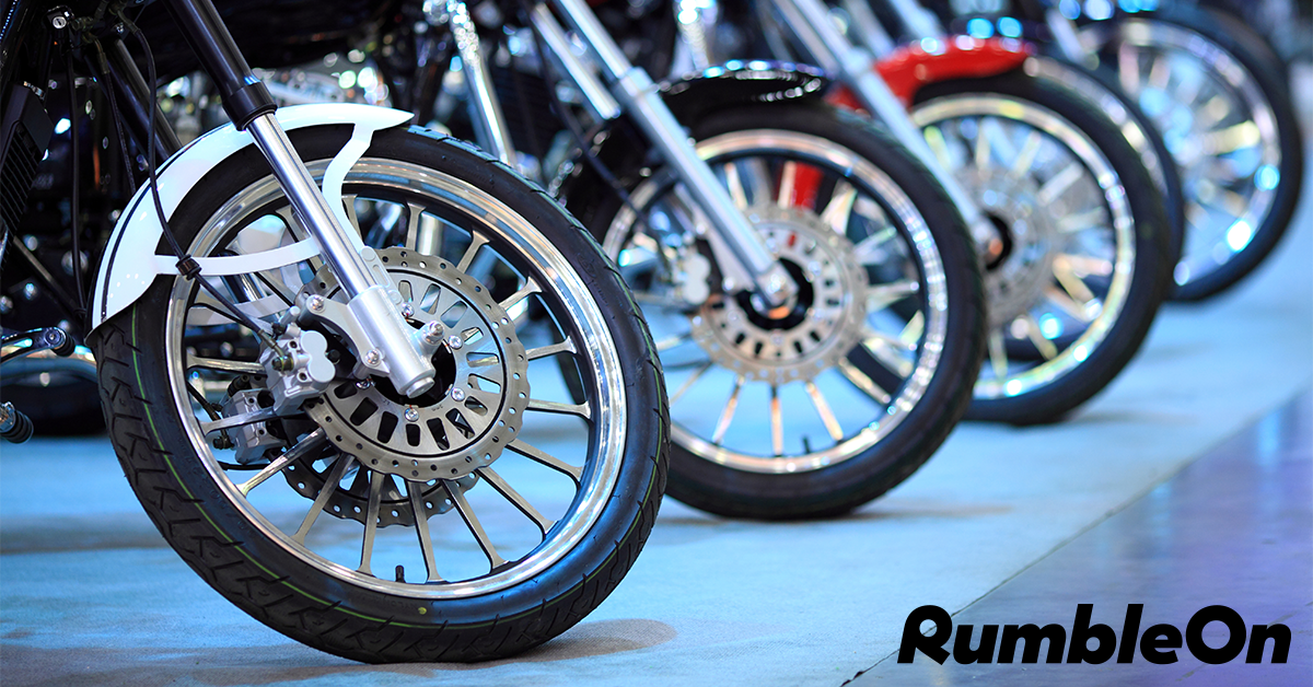 Motorcycle Depreciation How Fast Does A New Bike Depreciate