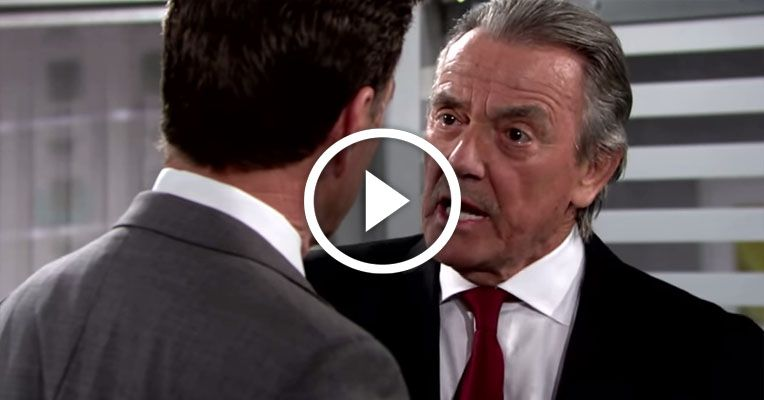You Do My Bidding! Check more at https://soapshows.com/young-and-restless/videos/you-do-my-bidding