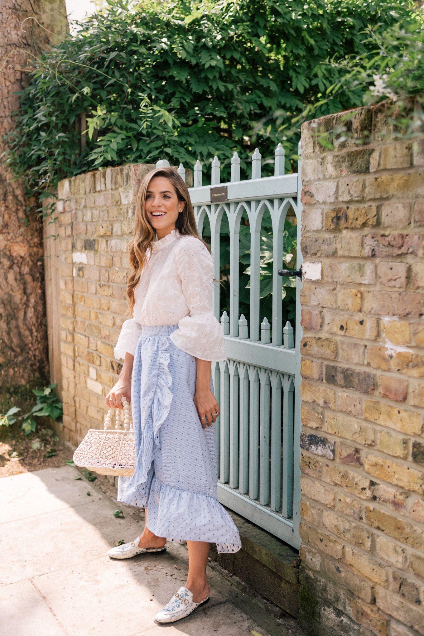 Where We Stayed In London Julia Berolzheimer Vintage Summer Outfits Summer Outfits Vintage Summer