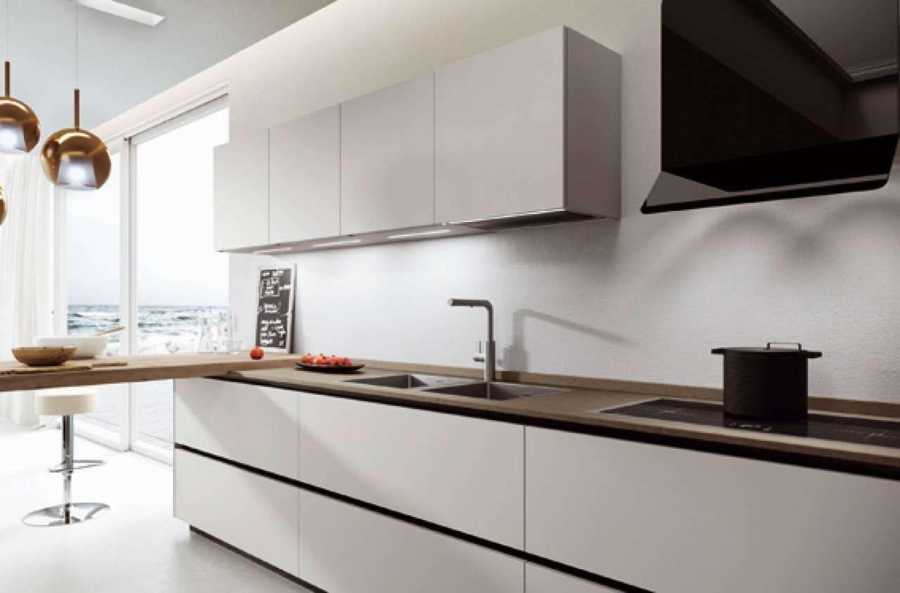 Il piano cucina: qual è il miglior materiale?   Suggerimenti ...
