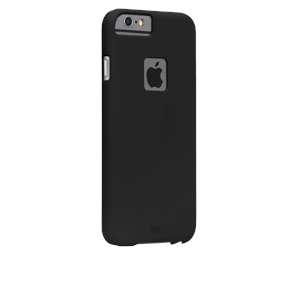 CaseMate Barely There Case for iPhone 6 in Black