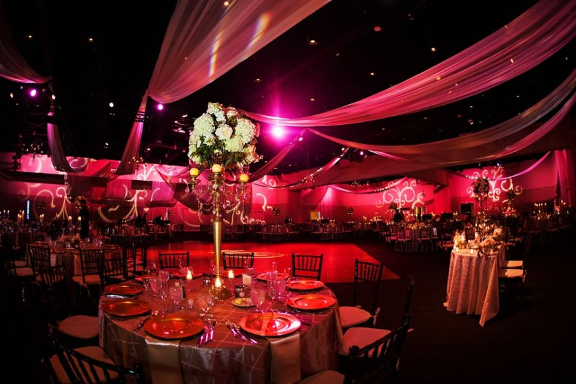 A La Carte Event Pavilion Wedding Reception Venues Wedding