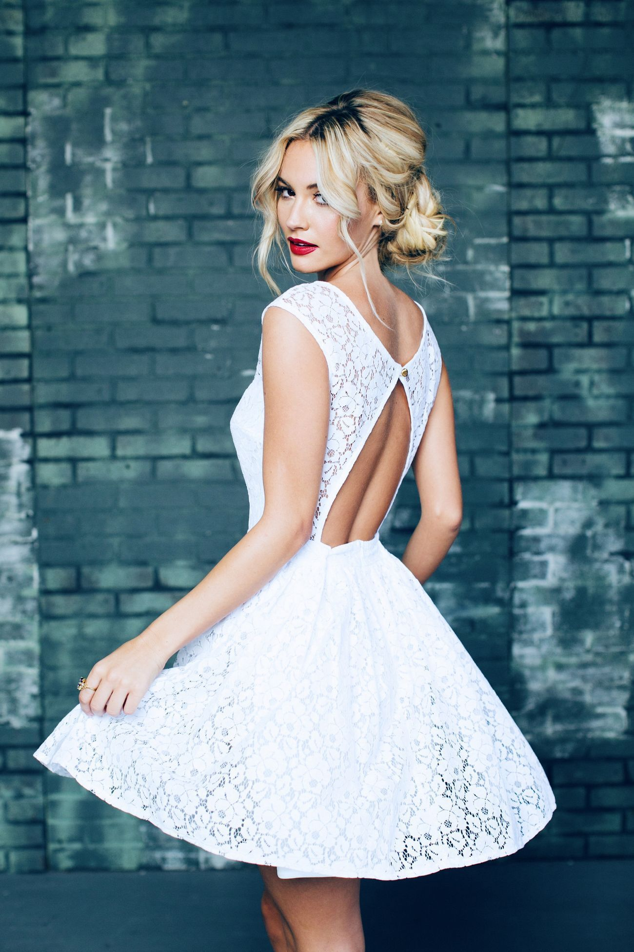Bryana Holly - Lurelly Collection 2015, http://celebshoot.net/bryana ...