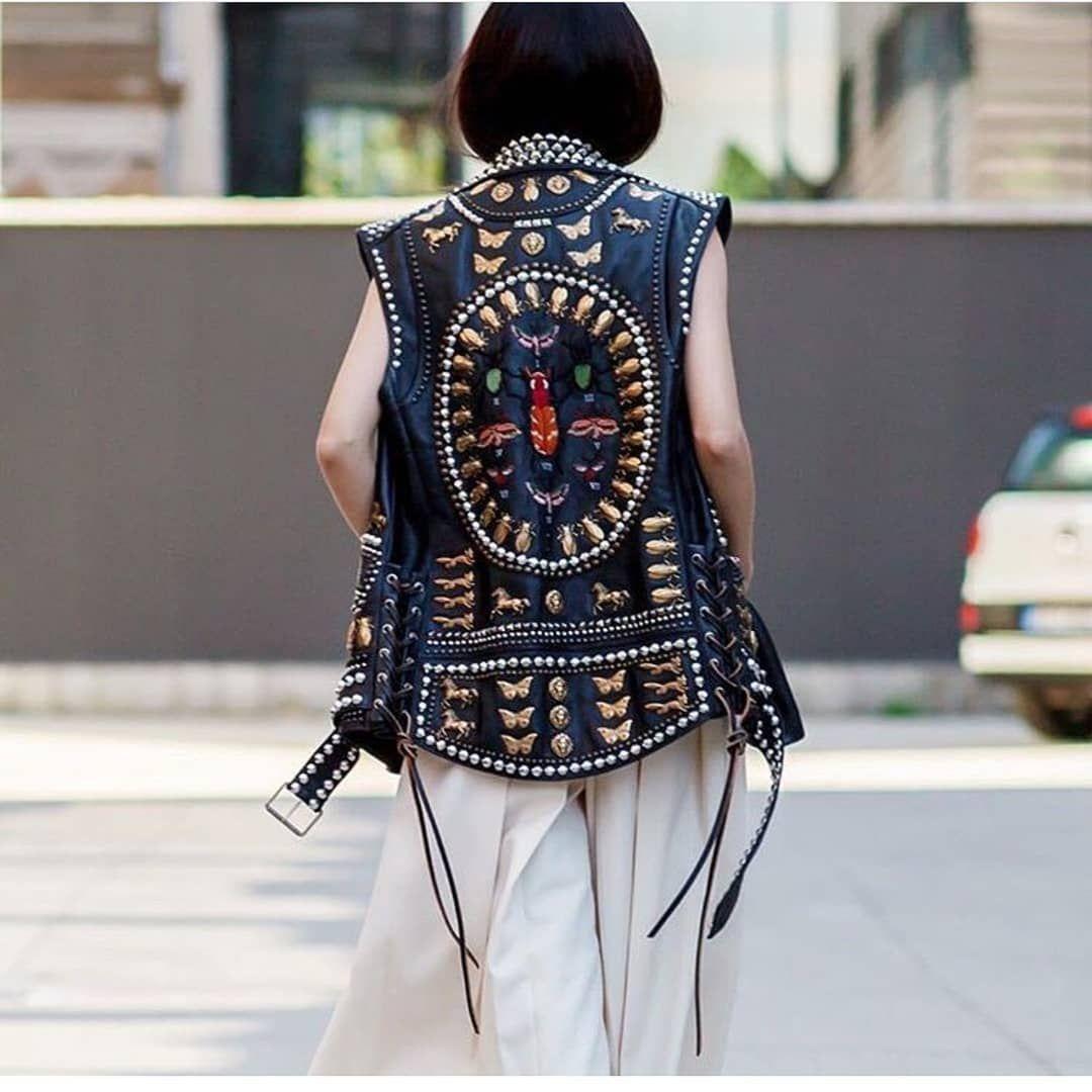 "Pearls™ on Instagram: ""Details™ ❤ #details #streetstyle #streetfashion #fashion #style #fashionstyle #trend #ootd #runway #fashionshow #glam #fashionworld…"""