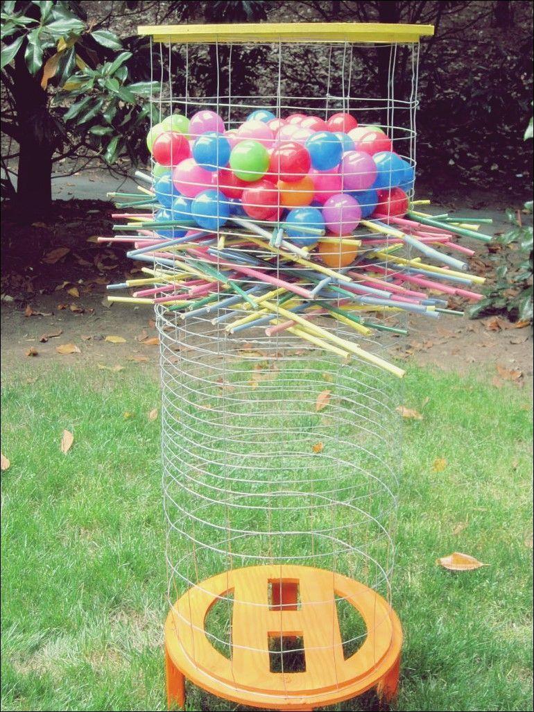 Spiele Für Garten