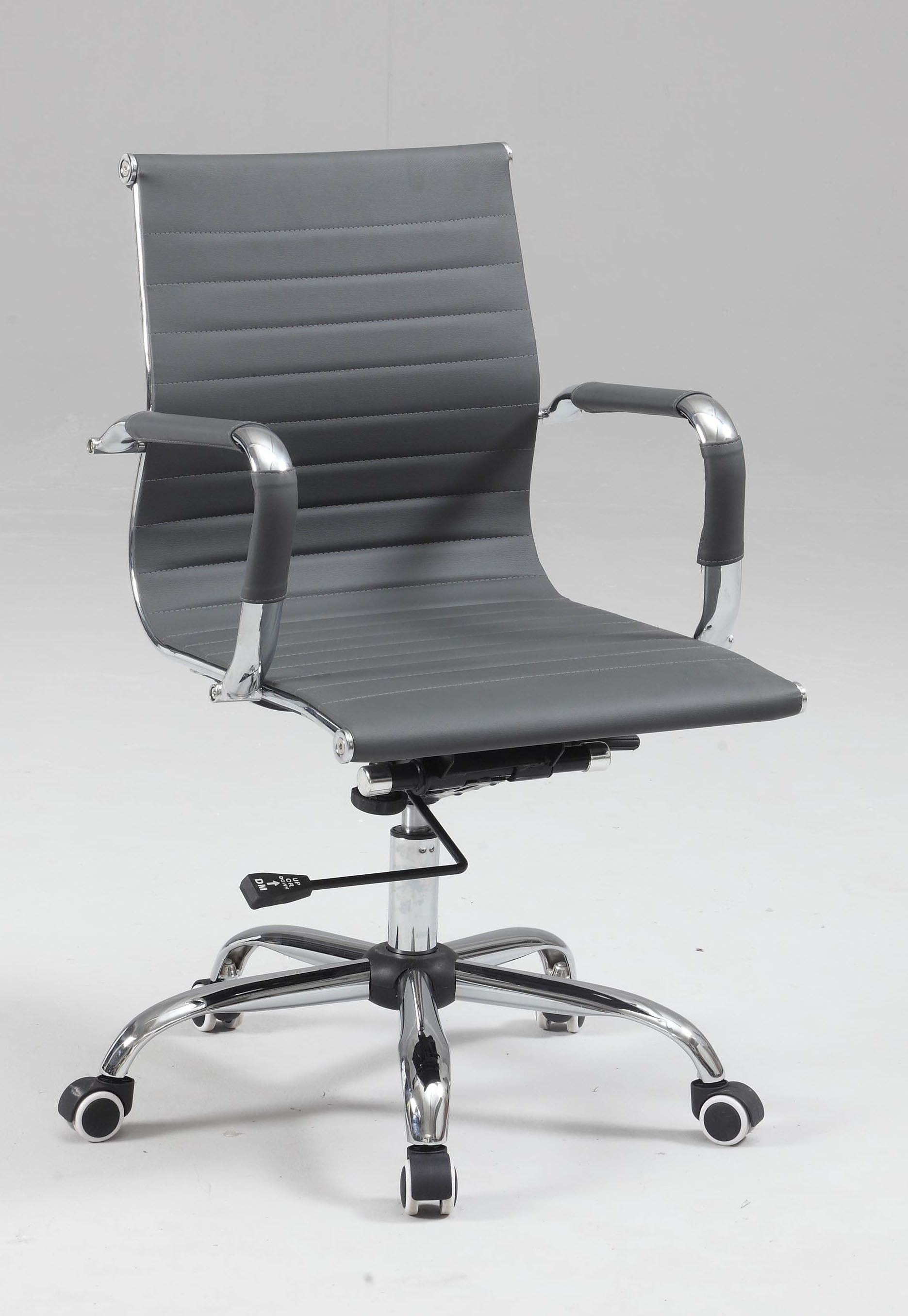 Office Furniture Plays Several Important Functions First Of All