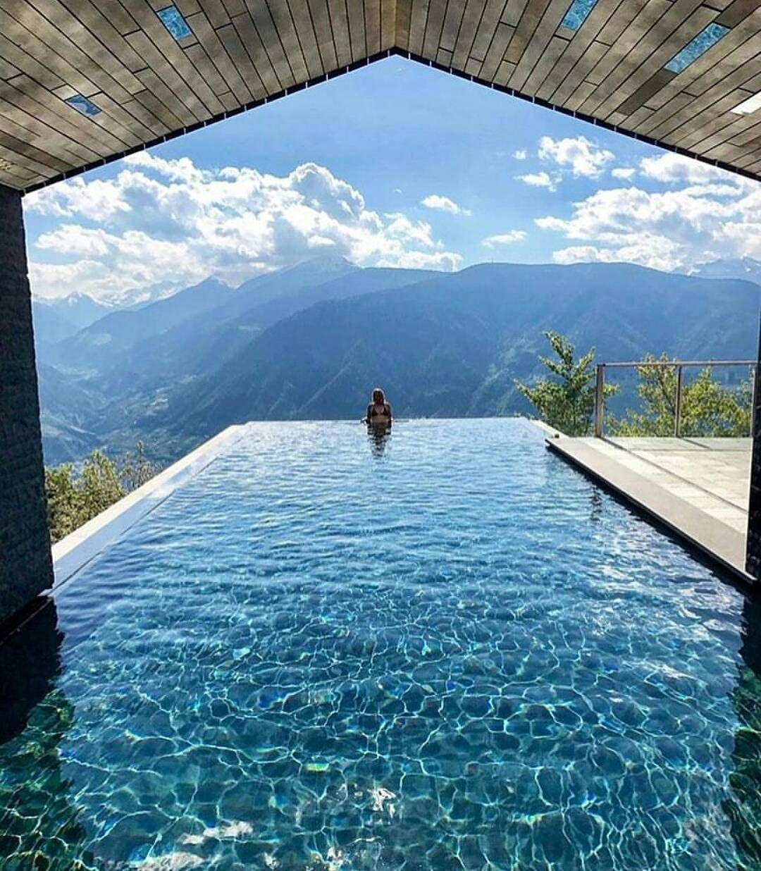 Infinity View At Miramonti Boutique Hotel