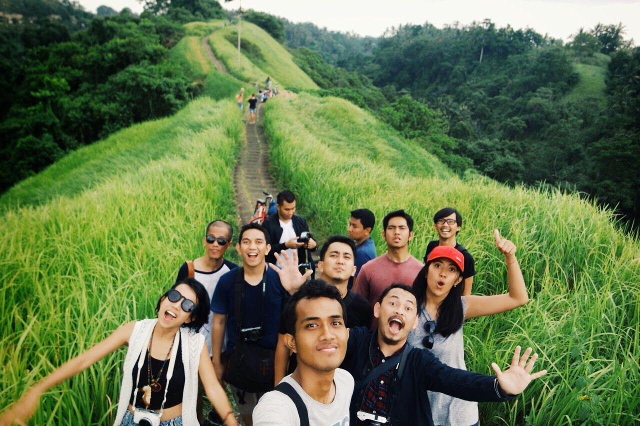 Tempat Wisata Alam Di Ubud Bali Info Tempat Wisata Di Indonesia Ubud Bepergian Tempat