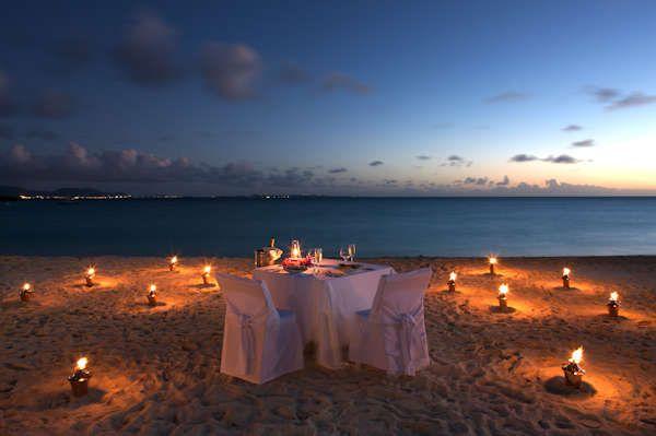 Chapter 10 Beach Dinner