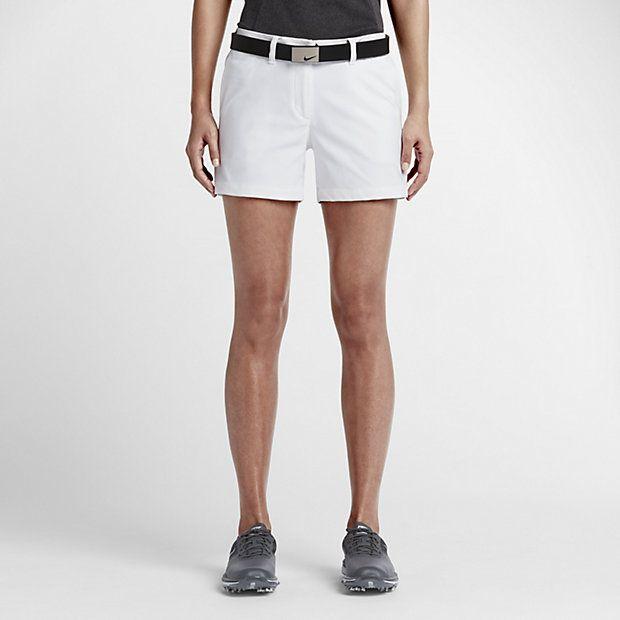 Nike Tournament Women's Golf Shorts
