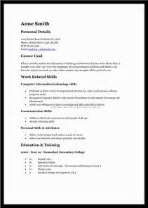 Resume Without Work Experience Image Result For Teen Resume Samples With No Work Experience  Seth .