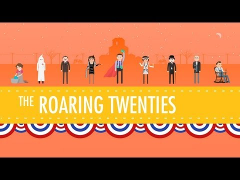 16++ The roaring 20s crash course us history 32 worksheet answers For Free