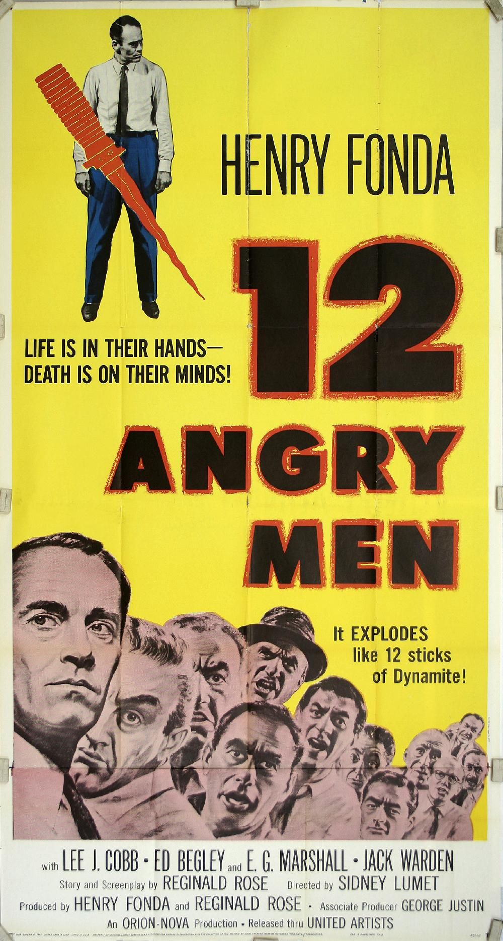 12 angry men - Pesquisa Google