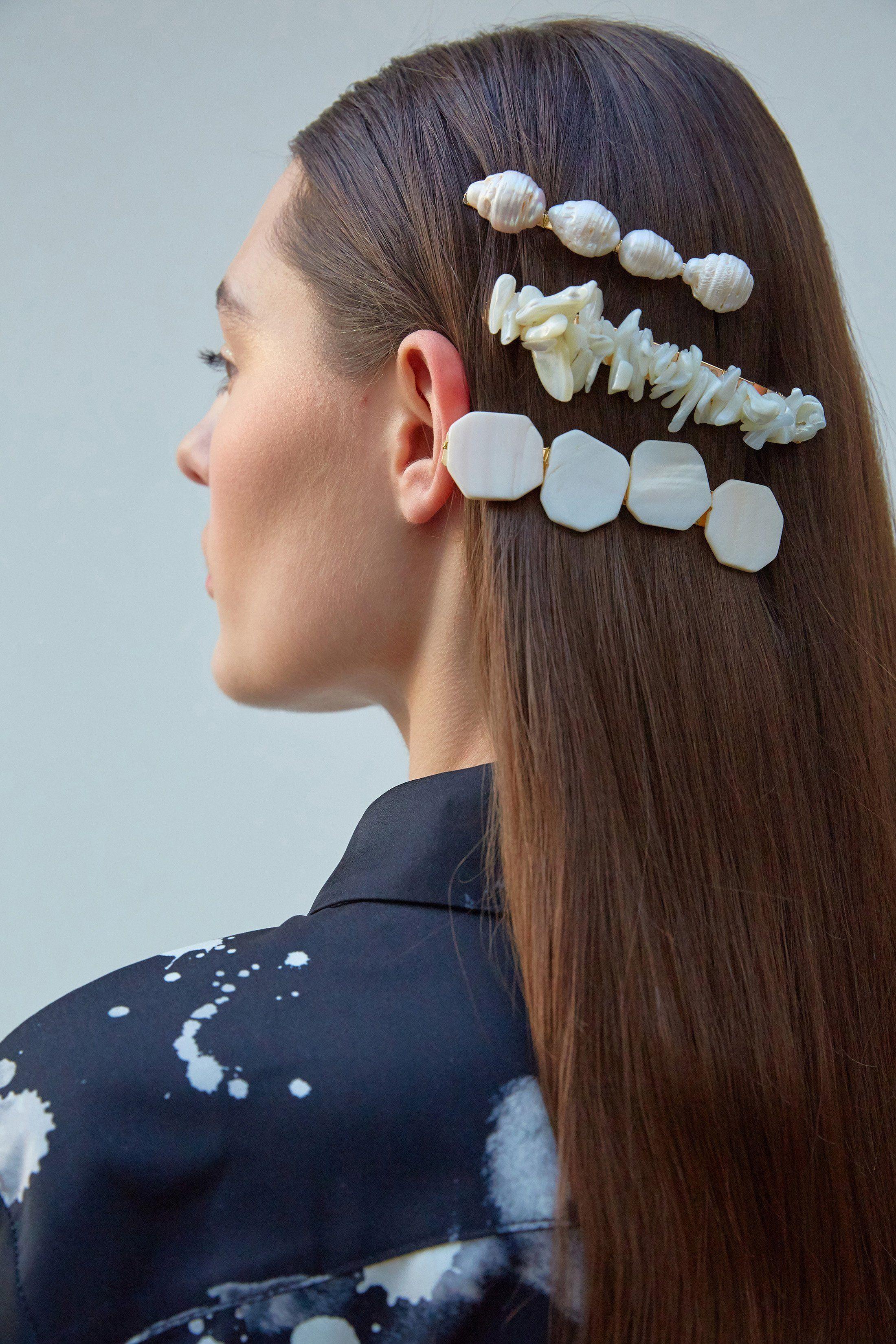 Trendy Hair Accessories Kawaii Food Hair Accessory Japanese Food Scrunchy Noodles Inspired Hair Accessories Unique Hair Accessories