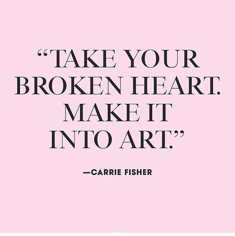 Beautiful Broken Heart Quotes Chinese Pictures Inspiration ...