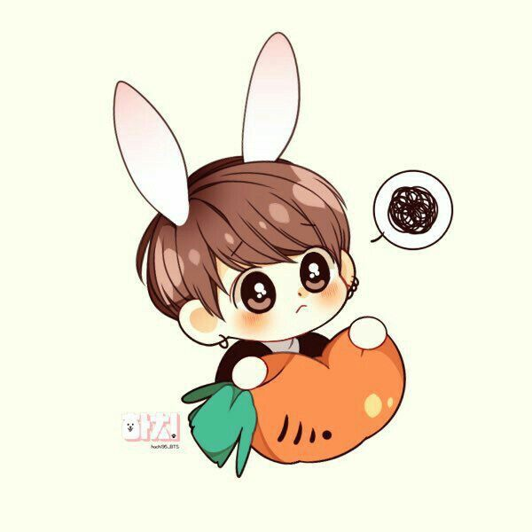 discover ideas about bts chibi